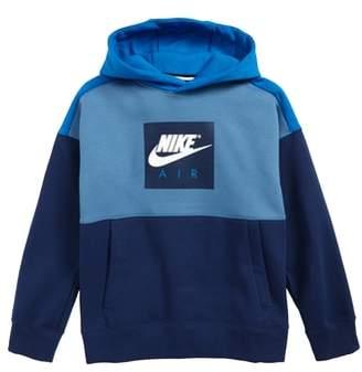 Nike Screenprint Hoodie