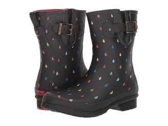 Chooka Rain Dot Rain Boot