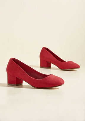 Fortune Dynamic Afternoon Meeting Magic Heel $39.99 thestylecure.com