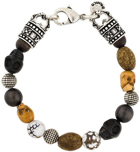 Andrea D'AmicoAndrea D'amico beaded bracelet