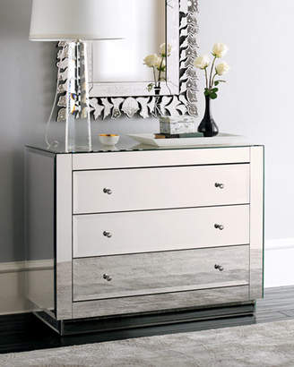 Vince Ryan Mirrored Chest