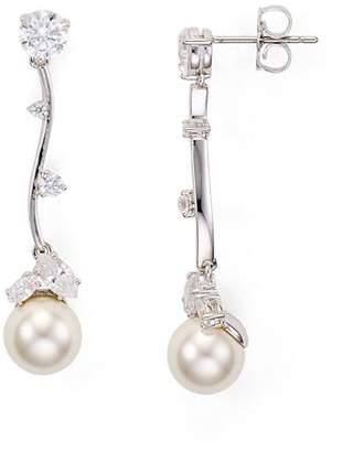 Nadri Elegant Drop Earrings