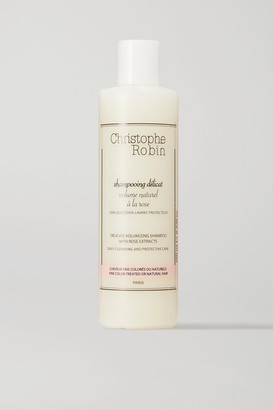 Christophe Robin Delicate Volumizing Shampoo, 250ml - one size