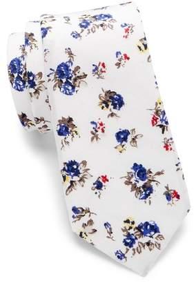 Original Penguin Gitlin Floral Tie