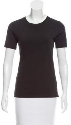 BLK DNM Short Sleeve Crew Neck T-Shirt