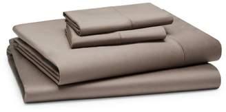 Oake 525TC Solid Sheet Set, King - 100% Exclusive