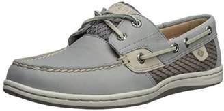 Sperry Women's Koifish Mesh Boat Shoe