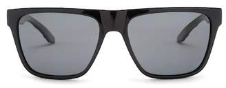 Puma 57mm Square Sunglasses