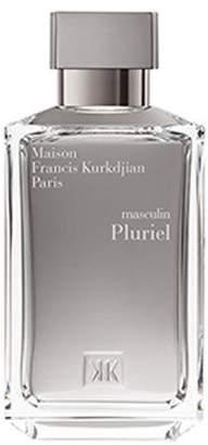 Francis Kurkdjian Masculin Pluriel Eau de Toilette, 6.8 oz./ 200 mL