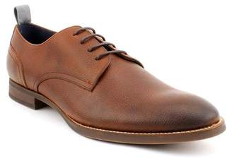 Rush by Gordon Rush Becker Lace-Up Leather Derby