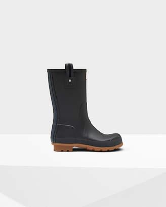 Hunter Men's Original Sissinghurst Short Boots