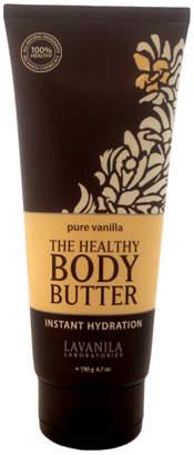 LAVANILA Women's 6.7Oz Pure Vanilla Body Butter