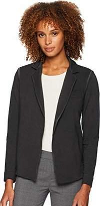 Nic+Zoe Women's Garment DYE Blazer