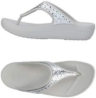 Crocs (クロックス) - クロックス トングサンダル