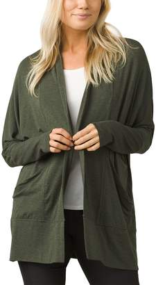Prana Foundation Wrap Sweater - Women's