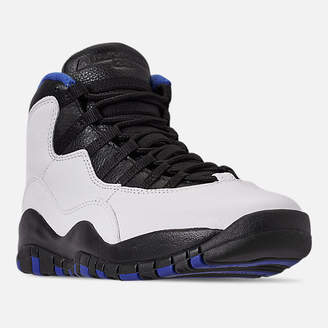 Nike Men's Air Jordan 10 Retro Basketball Shoes