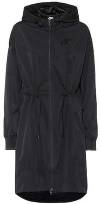 Nike Shield Windrunner jacket