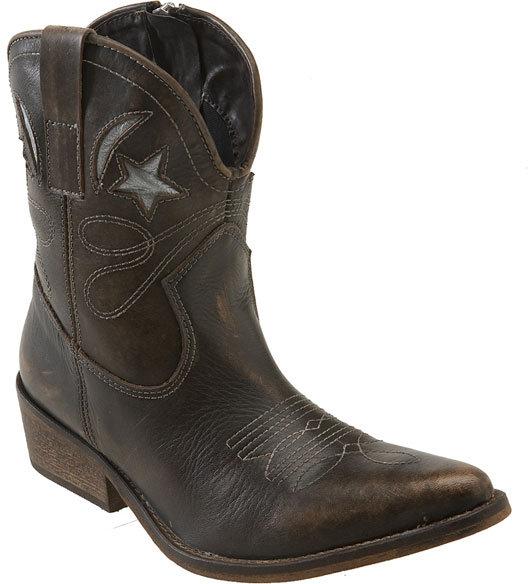 Jeffrey Campbell 'Girl' Boot