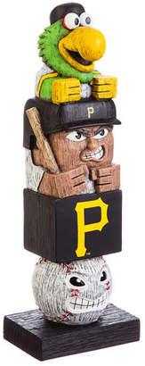 Evergreen Pittsburgh Pirates Tiki Totem
