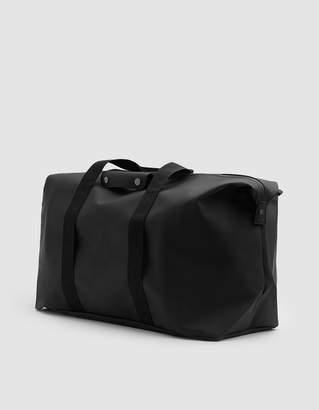 Rains Weekend Bag in Black