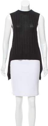 Veda Sleeveless Knit Top w/ Tags