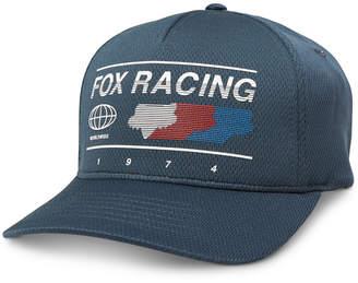 Fox Men Global Flexfit Hat