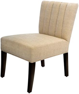 Badgley Mischka Home Catalina Desk Chair