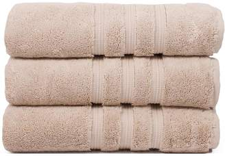 Hotel Collection Luxury Ultra Loft Pima Cotton 800 Gsm Towel Range – Natural