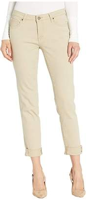Jag Jeans Carter Girlfriend Jeans in Elite Colored Denim
