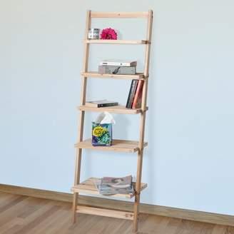 Lavish Home Ladder Bookcase Lavish Home