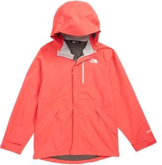 The North Face Dryzzle Gore-Tex(R) Waterproof Jacket
