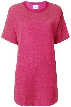 Laneus round neck T-shirt