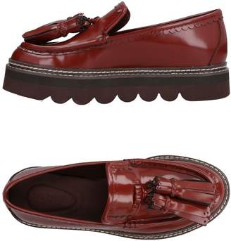 See by Chloe Loafers