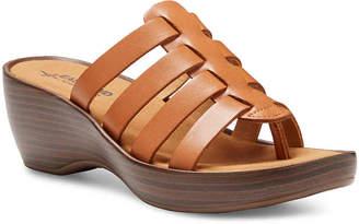 Eastland Topaz Wedge Sandal - Women's