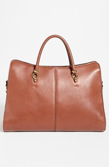 Tod's 'Sella - Large' Leather Shopper