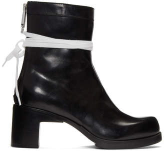 Alyx Black Bowie Boots