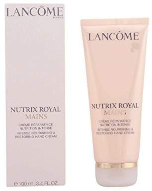 Lancôme Nutrix Royal Mains Intense Nourishing and Restoring Hand Cream for Unisex