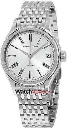 Hamilton Women's H39415154 Valiant Watch