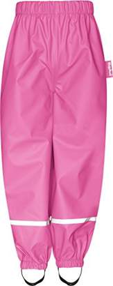 Playshoes Baby Girls' Matschhose Ohne Latz Rain Trousers