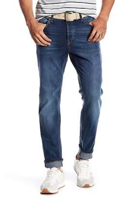 """Jack and Jones Original Slim Fit Jeans - 32-34\"""" Inseam"""