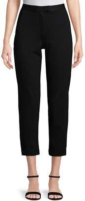 Max Studio Women's Skinny Ankle Pants