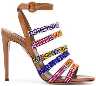 Aquazzura 'Masai' sandals