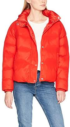Calvin Klein Jeans Women's Ocoon Mw Down Puffer Waterproof Jacket