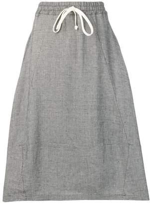 45ef3826a8b Societe Anonyme patterned midi skirt