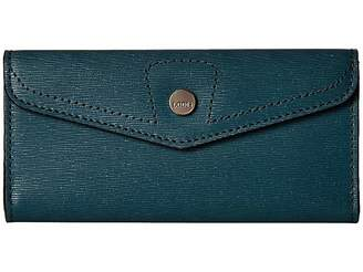 Lodis Bel Air RFID Checkbook Clutch