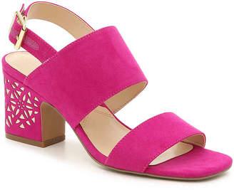 Adrienne Vittadini Cristal Sandal - Women's