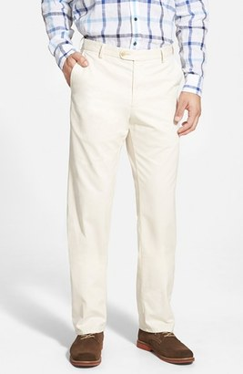 Men's Peter Millar 'Raleigh' Washed Twill Pants $125 thestylecure.com