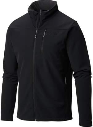 Mountain Hardwear Fairing Softshell Jacket - Men's