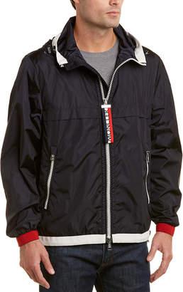 Moncler Alshat Windproof Jacket