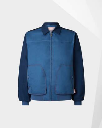 Hunter Men's Original Garden Bomber Jacket